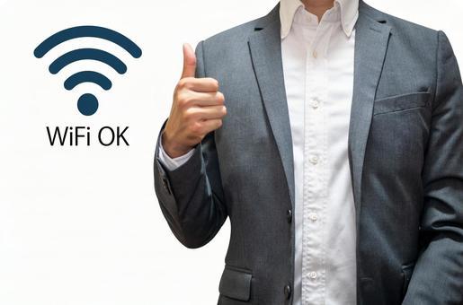 WiFi OK