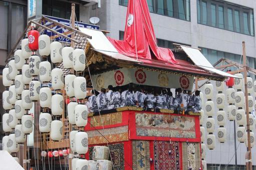 Gion Festival 9
