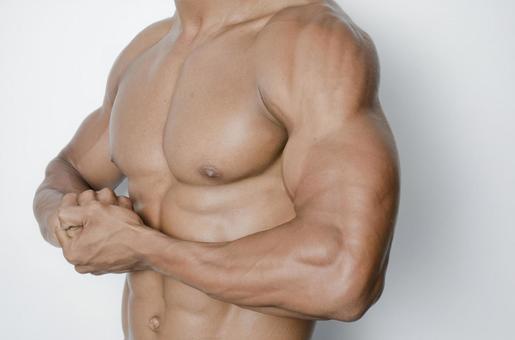 Bodybuilder 6