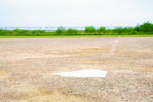 Baseball field 5