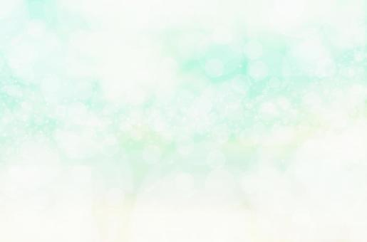 Fantastic pastel background_abstract texture with watercolor touch_green / yellow