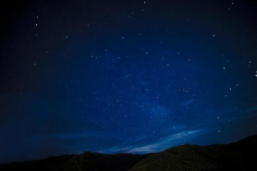 Sky full of stars # 1