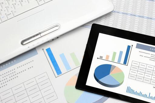 Data analysis graph