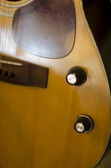 Guitar 32