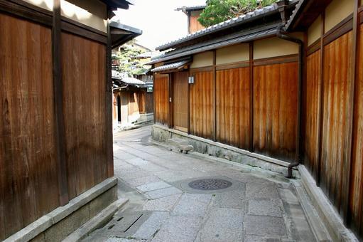 Kyoto Shijie path 1