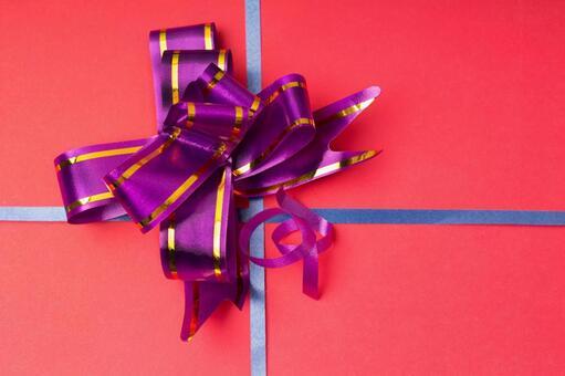 紫色色带7