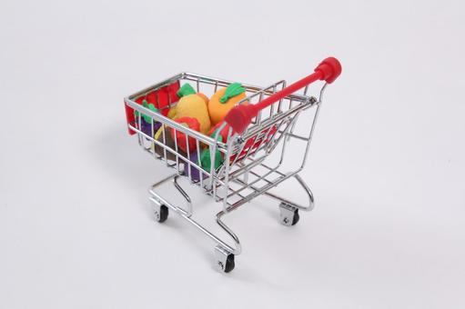 Shopping cart 14