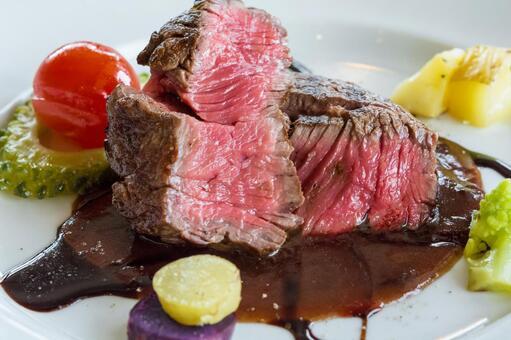 고기 요리