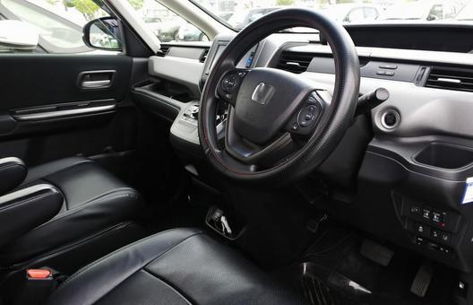Car driver's seat #a