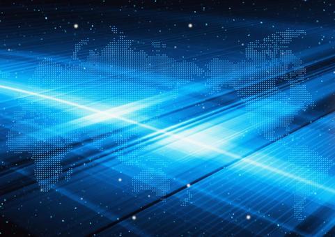 World network speed