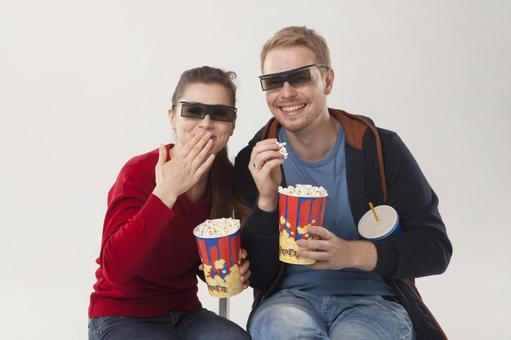 Watch 3D movies Couples 21