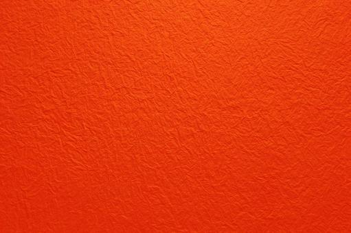 日本纸纹理红颜色