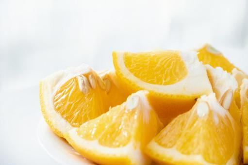 Amanatsu orange 8