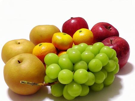 과일 모듬 02