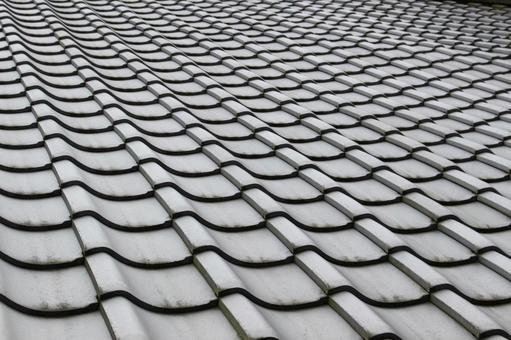 House root tile