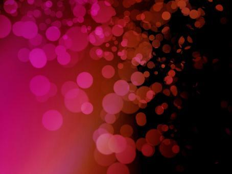 Background Material · Design · Black x Pink