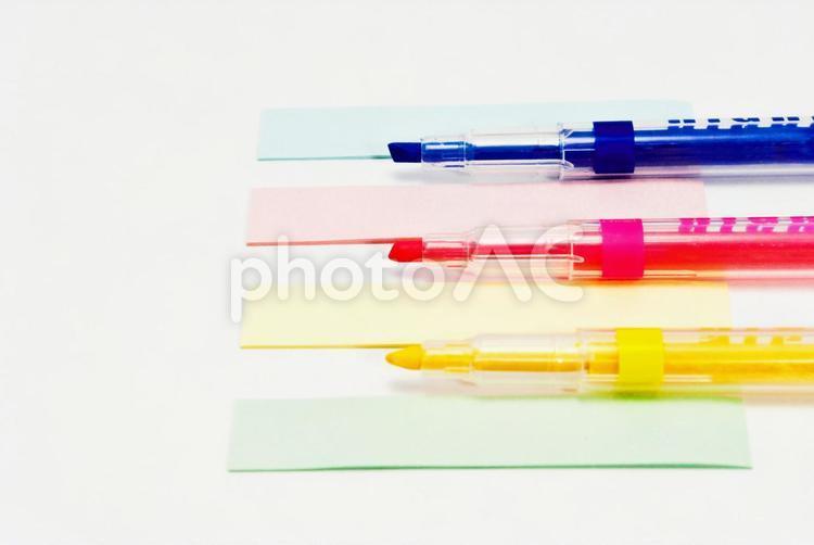 文房具の写真