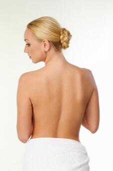 肩甲骨の写真素材|写真素材なら「写真AC」無料(フリー)ダウンロードOK