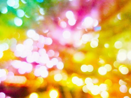 Colorful glitter image 0630