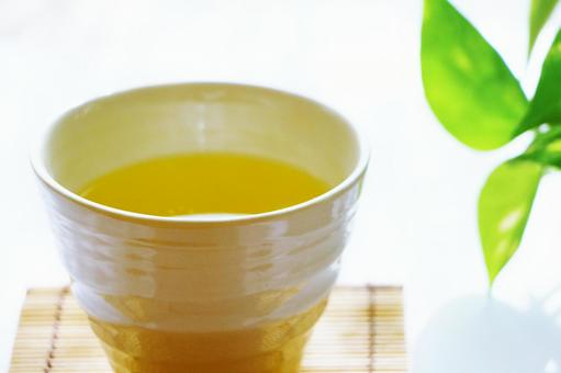 Tea (Japanese tea)