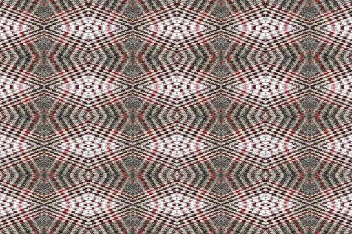 紋理格子牆紙掛毯