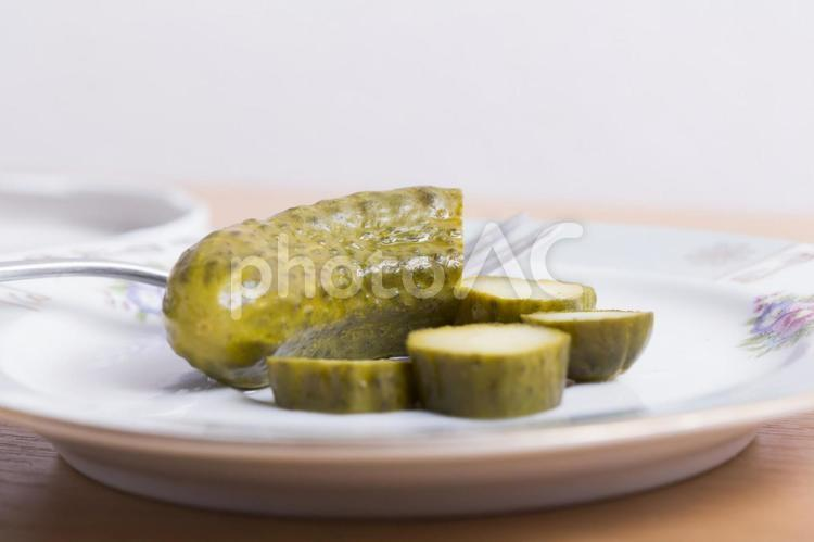 ピクルス1の写真