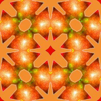 Enchanted pattern 18