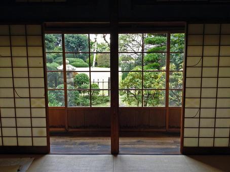 일본식 戸定邸