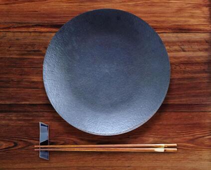 Japanese image dishes