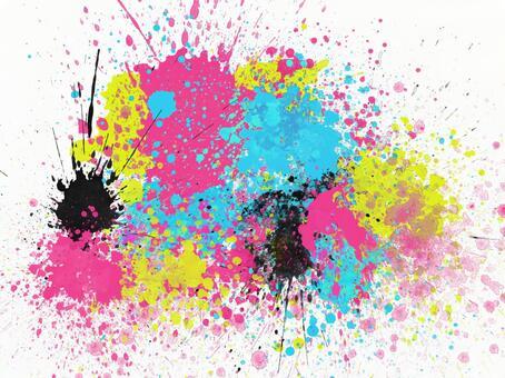 Spray texture 4