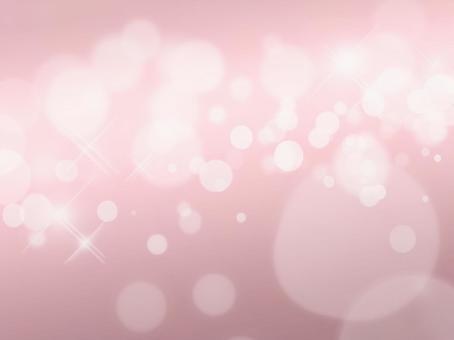 Sparkling pink gold texture