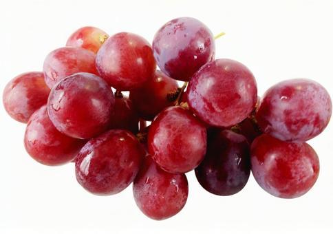 Grape cutout