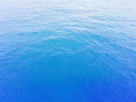 Sea / Ocean / Water / Blue / Blue / Aqua / Hawaii / Resort / Scenery / Background / Material Texture / Wallpaper / Image