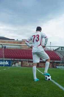 Soccer Kick 8