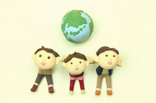 Earth and Friends 5