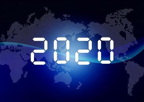 全球2020年東京奧運會