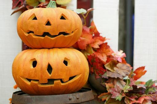 Halloween pumpkin 3