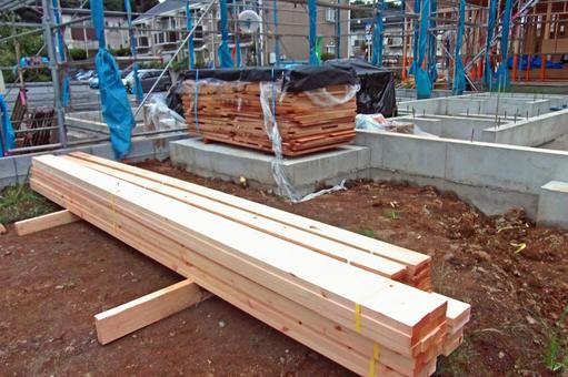 Building site 4 # 34