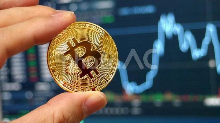 Bitcoinの写真