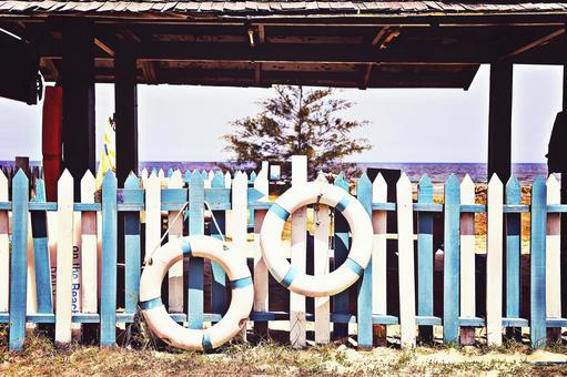 Beach resort 151