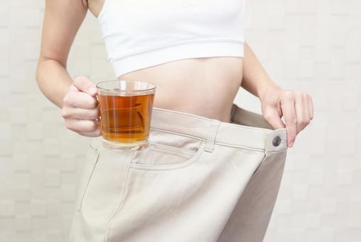 Women waist diet
