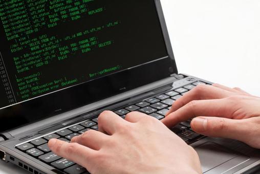 Programmer / IT engineer / programming image