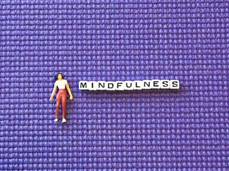 Image of mindfulness