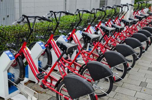自行车出租