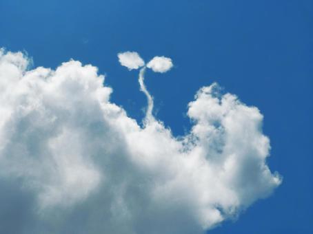 Skies and clouds 120