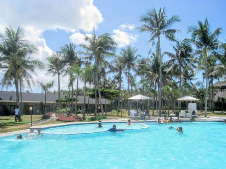 Resort in Cebu