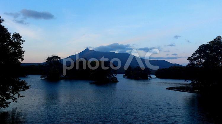 大沼公園の写真