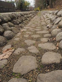 Maruishi Path