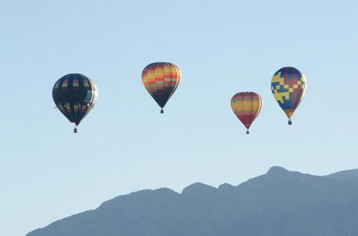气球166
