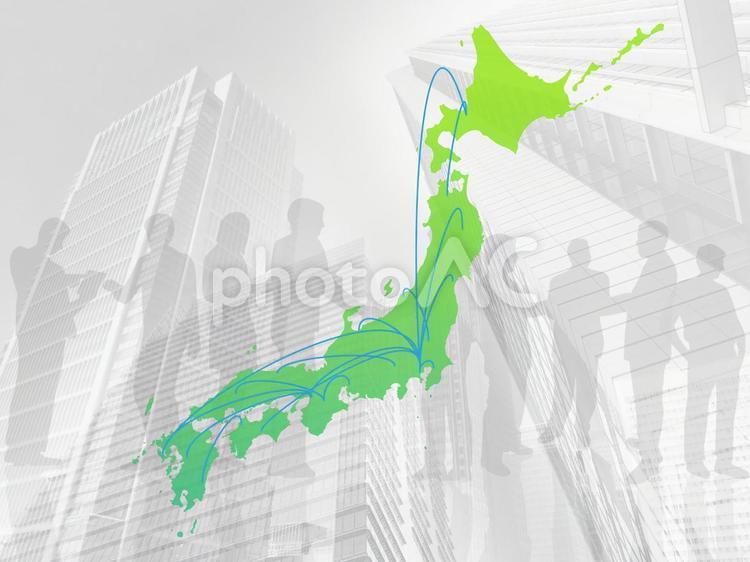 ビジネスネットワーク日本の写真